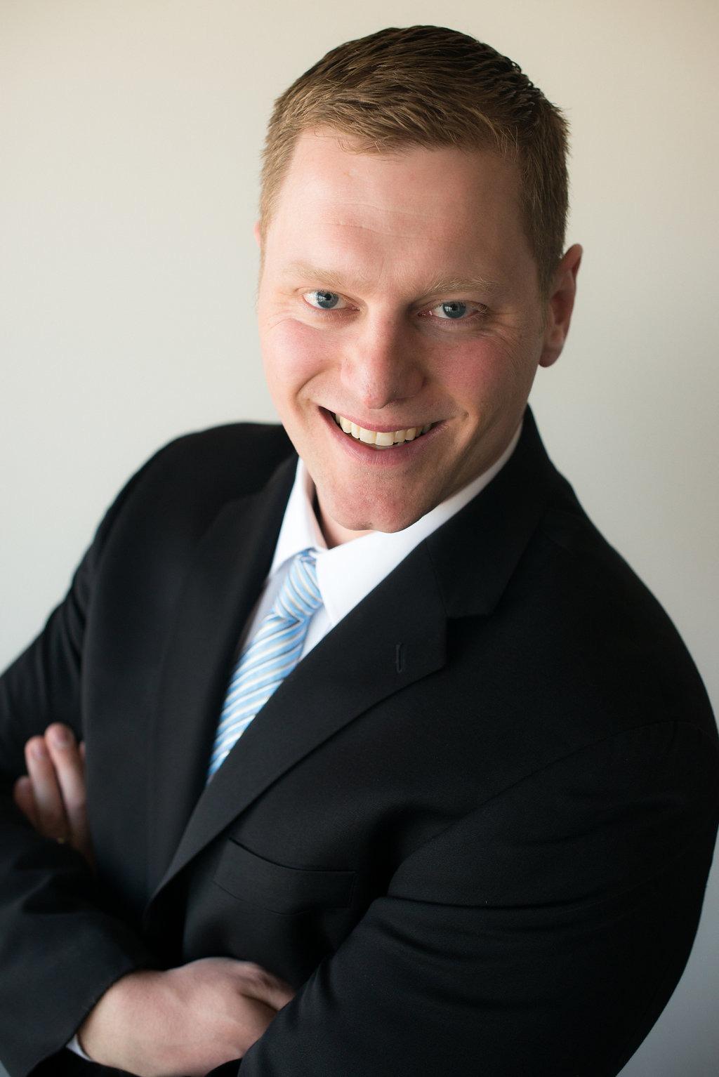 Chris Kinsella - United Home Loans